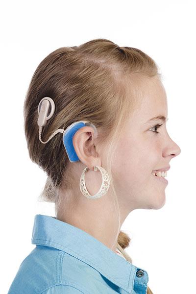 meisje-gehoorapparaat